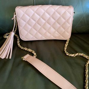 Forever 21 cross body purse